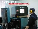 Ремонт форсунок дизелей  Renault Мagnum DXI