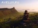 Самые интересные и загадочные места Хакасии