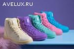 Streetwear кеды кроссовки