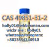 Supply 1009-14-9 Yellow Liquid CAS 49851-31-2/942-92-7/5337-