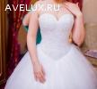 Свадебное платье по договорной цене
