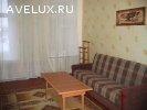 Светлая уютная комната посуточно в центре Санкт-Петербурга