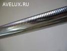 Трубы распределительные(лучи), не желобковые