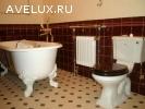Установка систем отопления и сантехники в Звенигороде.