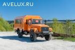 Вахтовый автобус  ГАЗ  Нефтеюганск