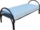 Высокого качества кровати металлические для рабочих