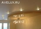 Заказать натяжной потолок в Одинцово.