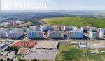 Земельный участок с проектом торгового центра 1,11 га