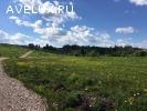 Земельный участок в коттеджном поселке Левитаново